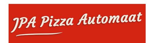 JPA Pizza Automaat
